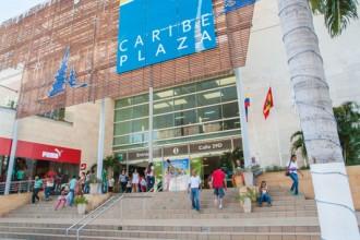 Centro Comercial en Cartagena