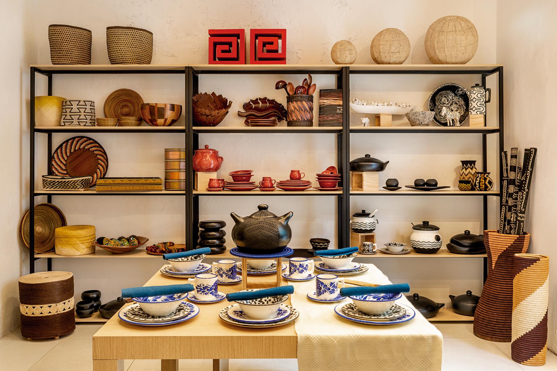 Artesanías De Colombia Lure Cartagena