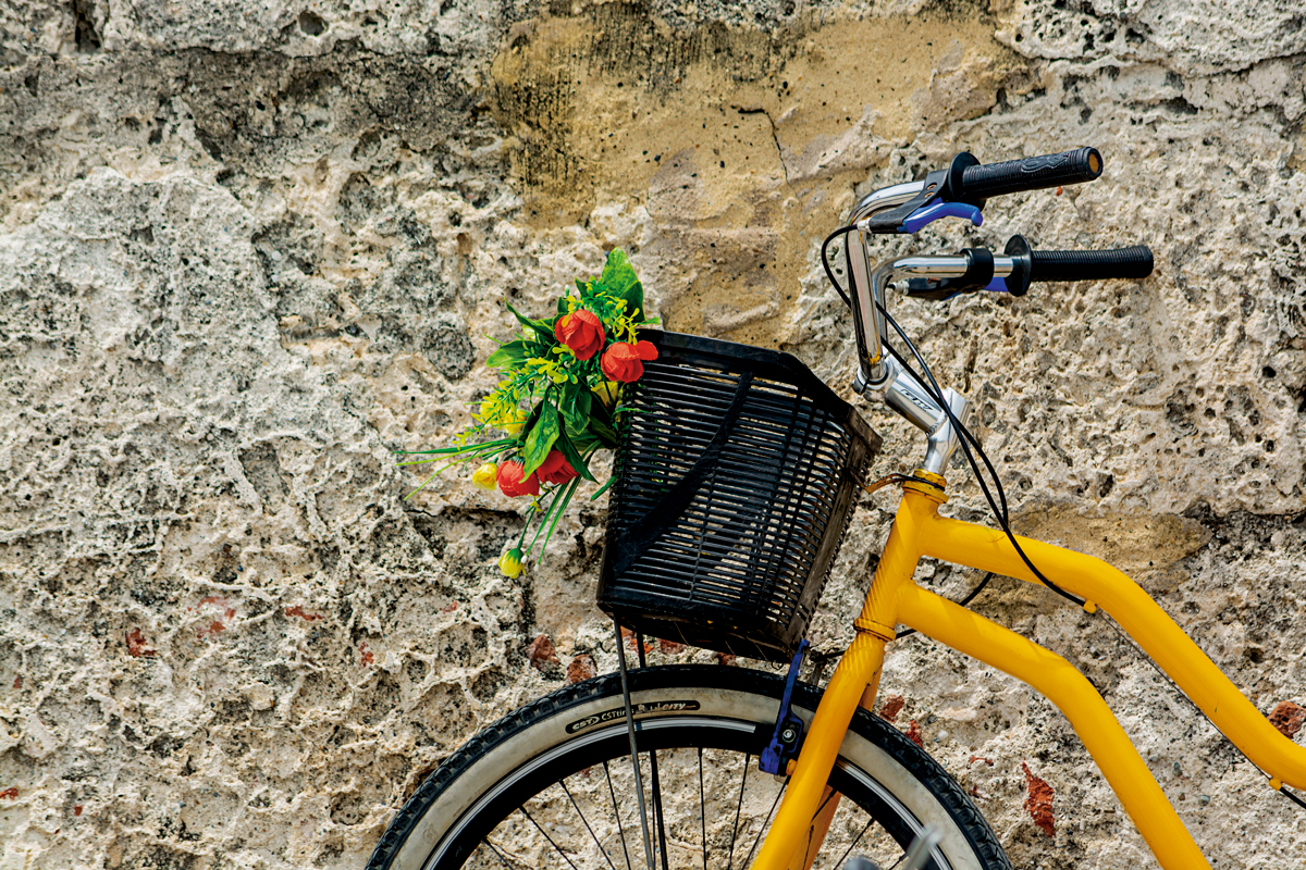 <CENTER>Tours en bicicleta</CENTER>