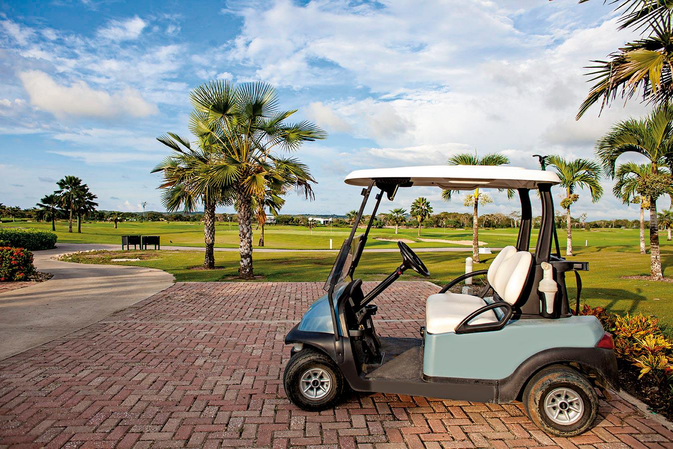 <CENTER>Golf</CENTER>