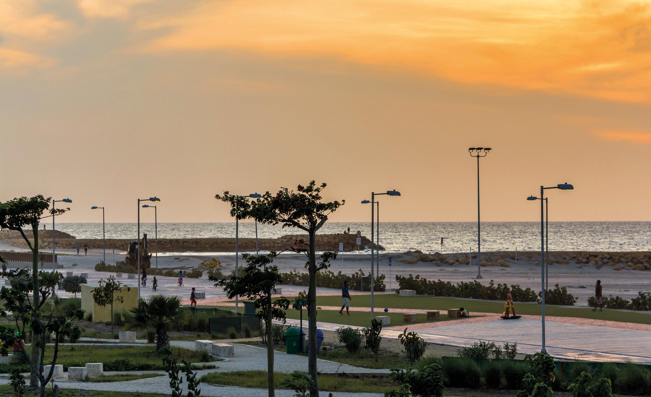 Malecón de Crespo