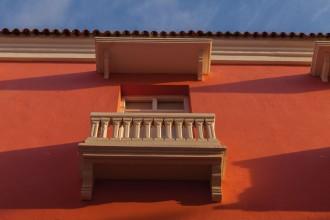 Casas de Cartagena