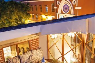 Mejores restaurantes en Cartagena