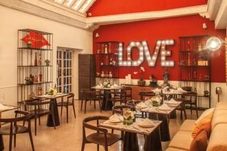 Restaurante en Cartagena