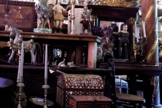 Anticuario en Cartagena