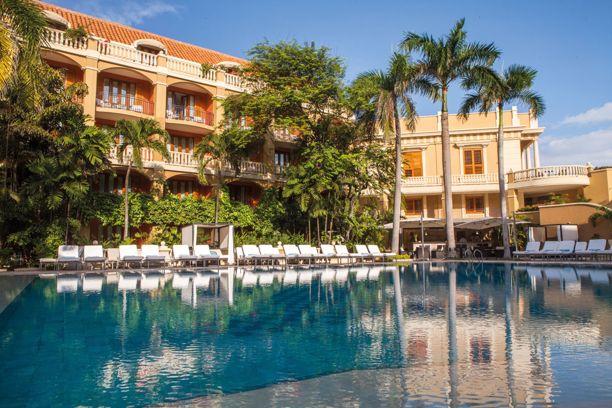 Top 5 piscinas lure cartagena for La terraza barranquilla
