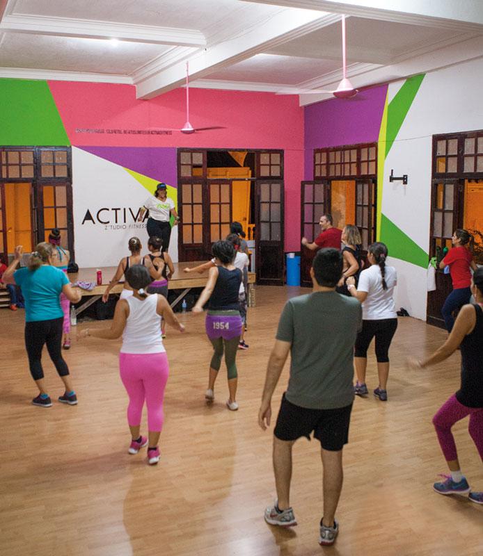 Activao Studio