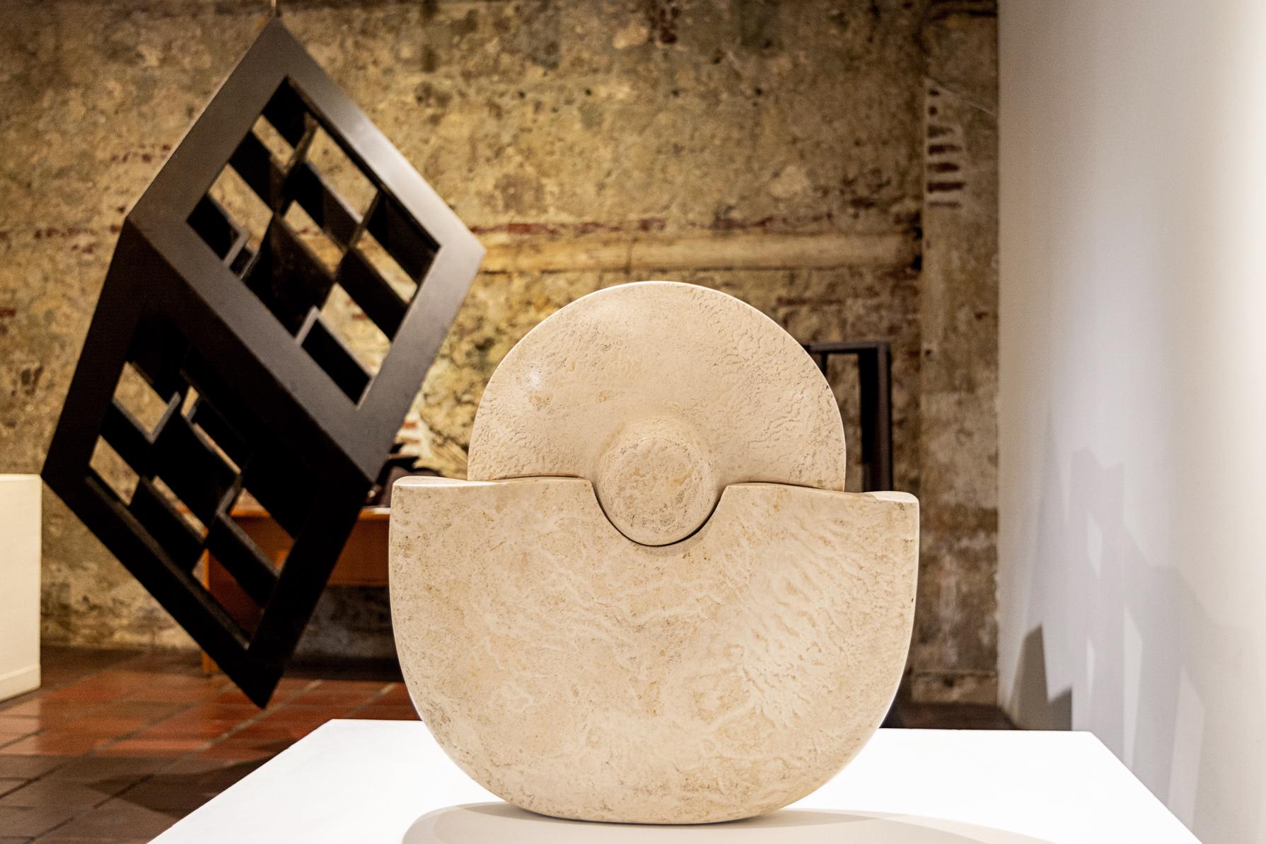 <CENTER>Museo de arte moderno de cartagena</CENTER>