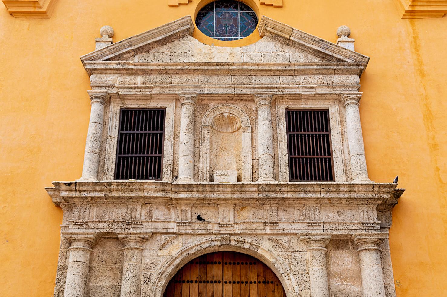 <CENTER>Convento santo domingo</CENTER>