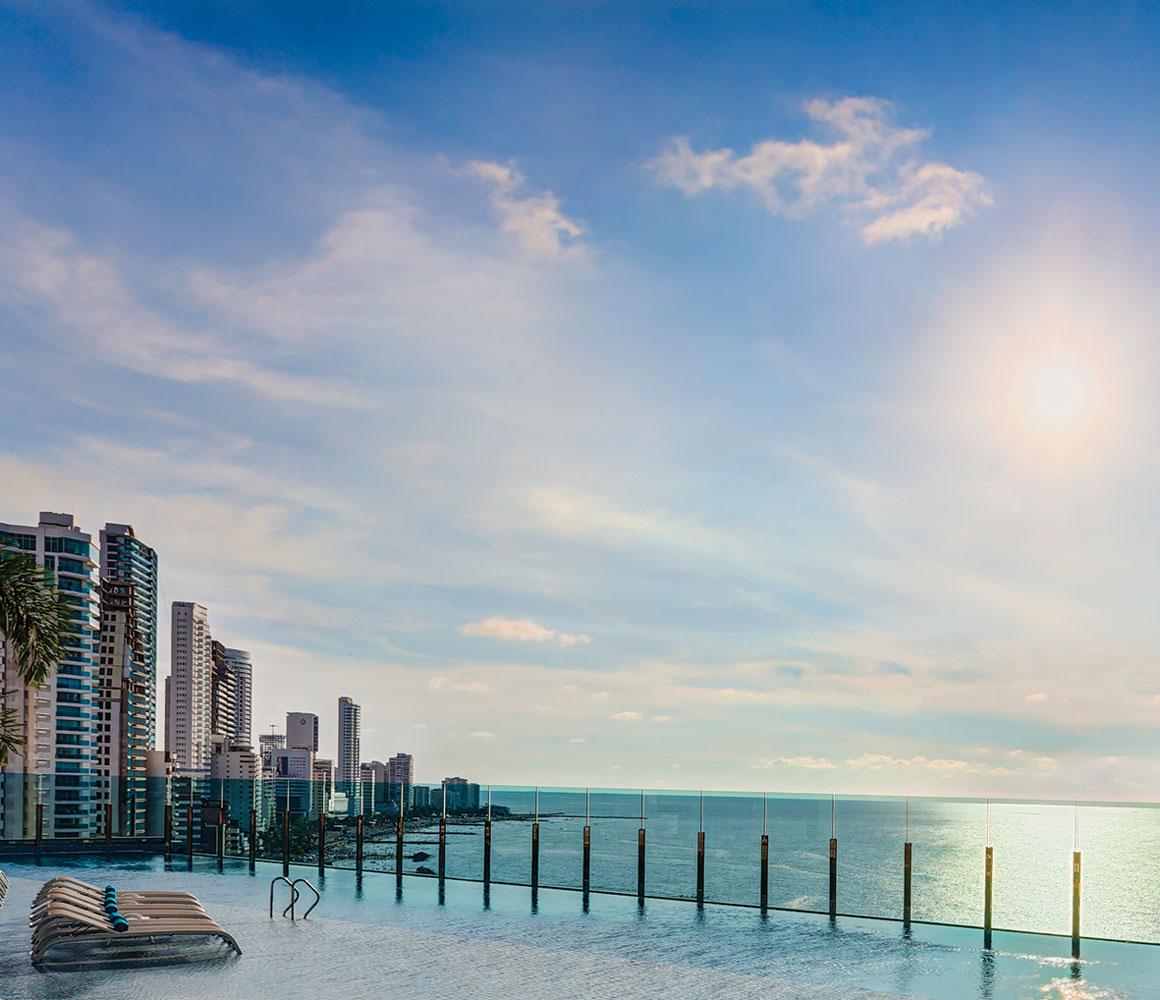 Estelar Cartagena de Indias Hotel