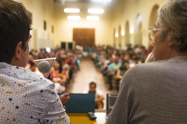 Créditos / Photo credits: Cortesía del FICCI