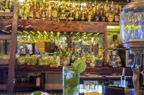 Bar Cuba 1940s