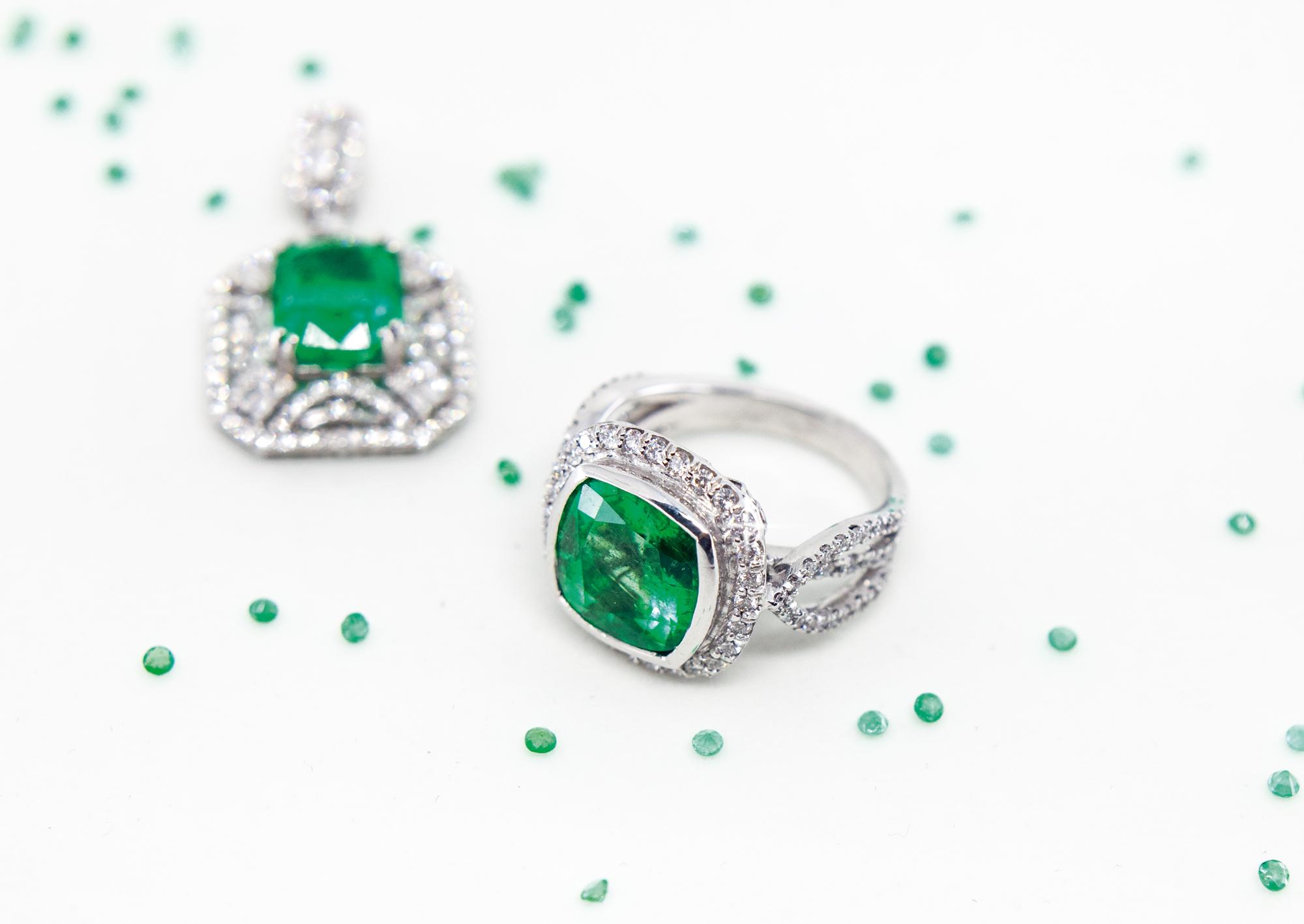 Caribe Jewelry - Museo de la Esmeralda