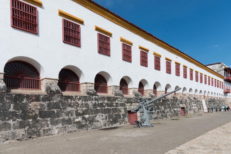 <center align>Museo Naval del Caribe</center align>