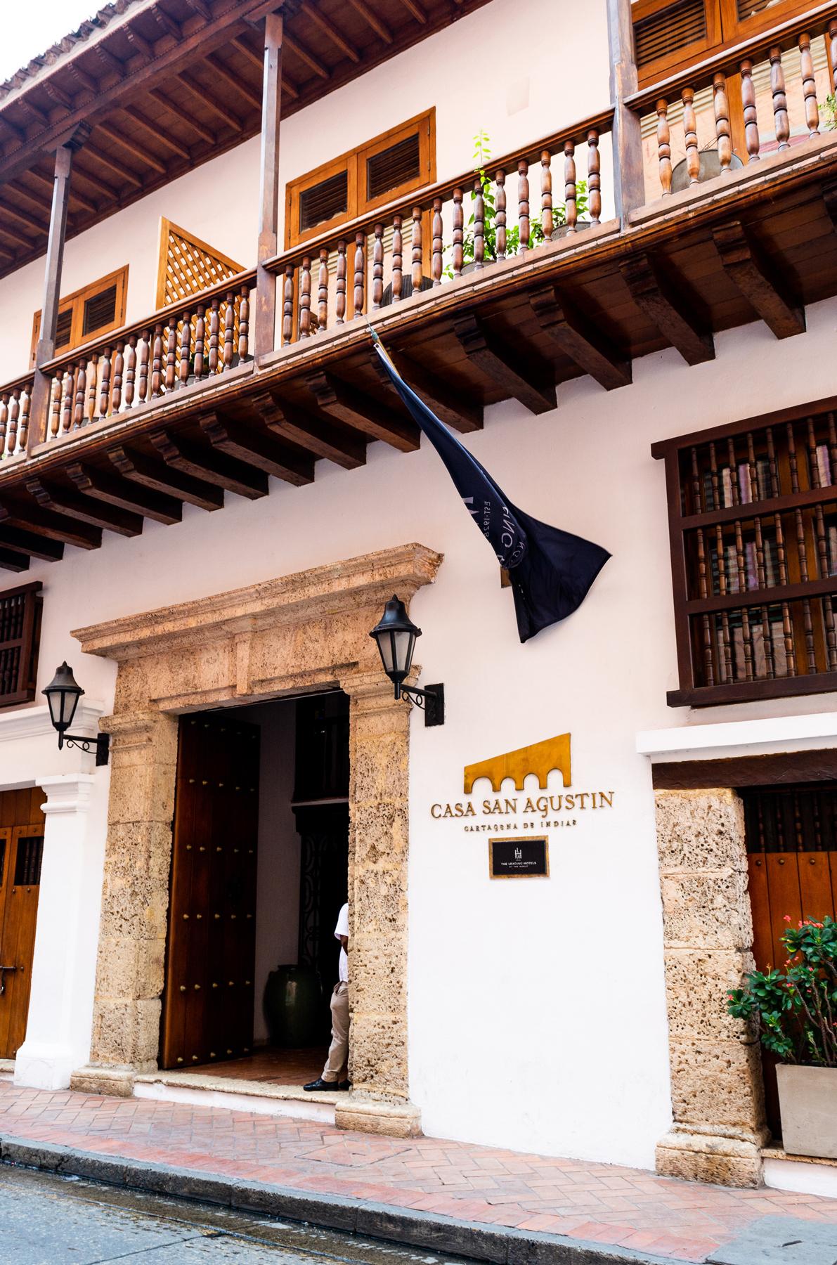 <center align>Casa San Agustín</center align>