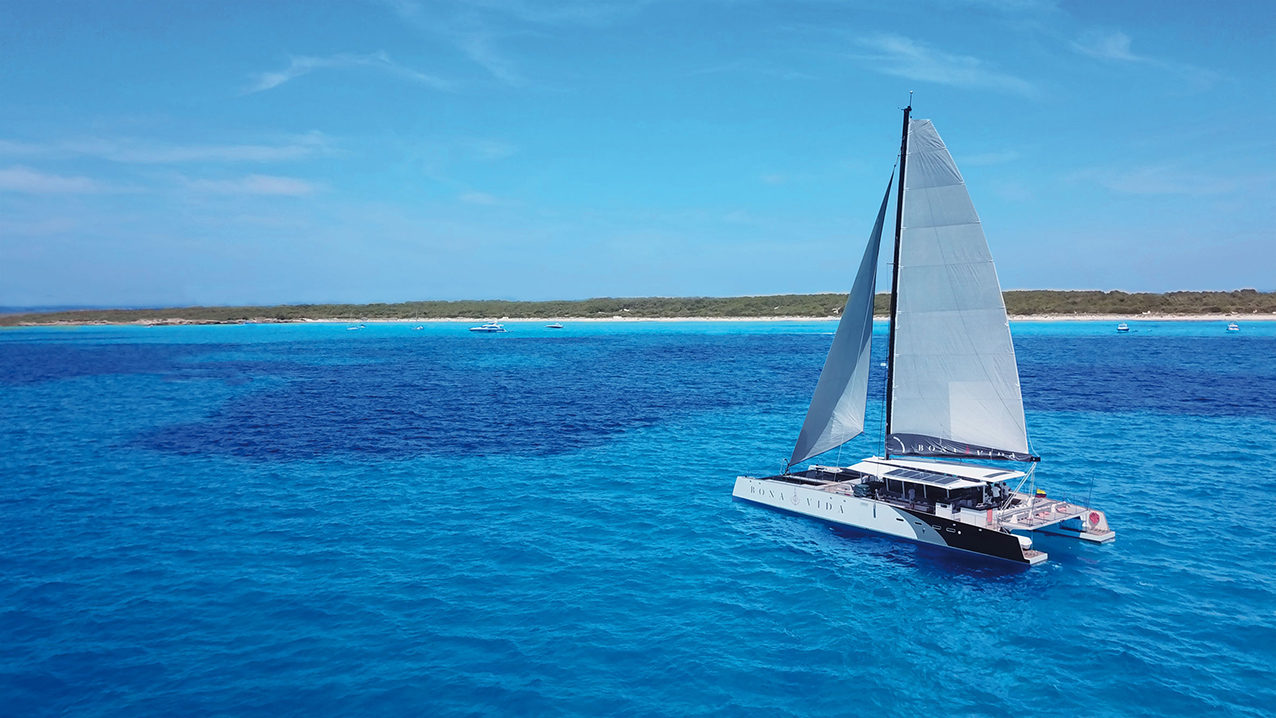<center align>Bona Vida Catamaranes</center align>