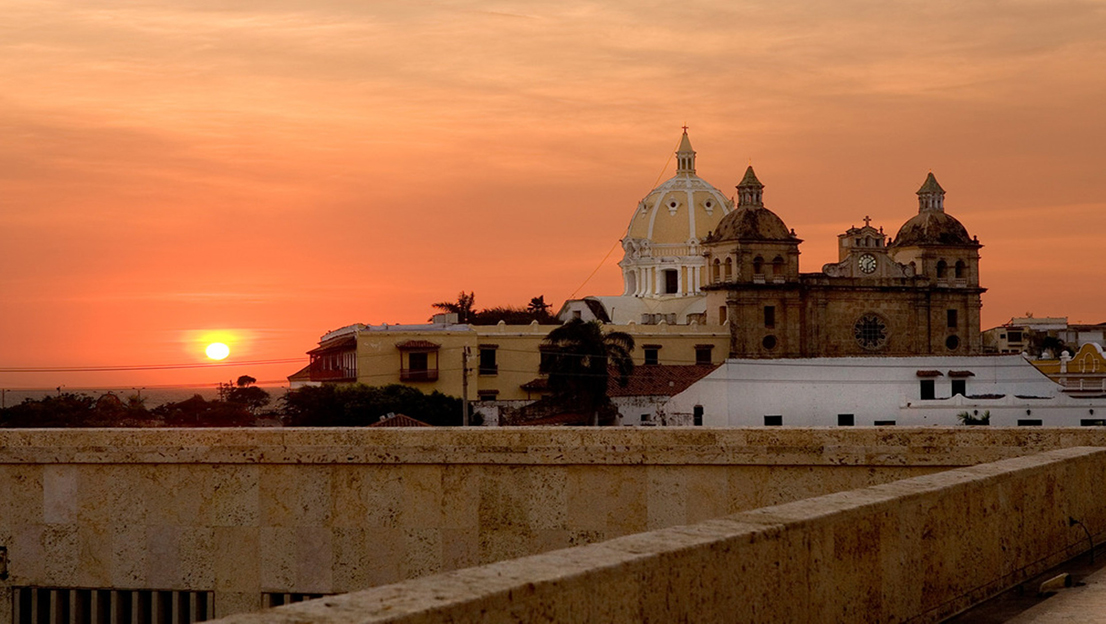 Cartagena, an escape at any time of the year