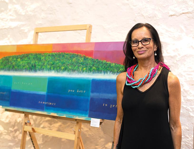 Martha Sánchez