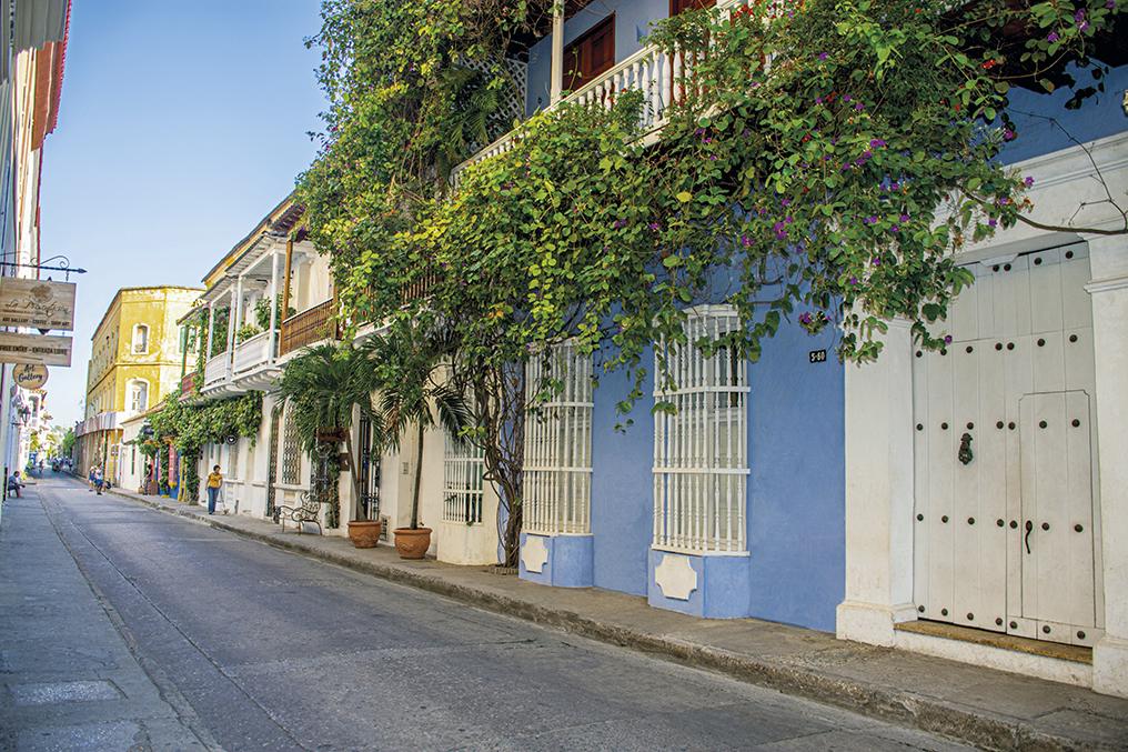 Calle Estanco del Aguardiente