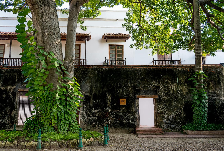 <CENTER>Palacio de la inquisición</CENTER>