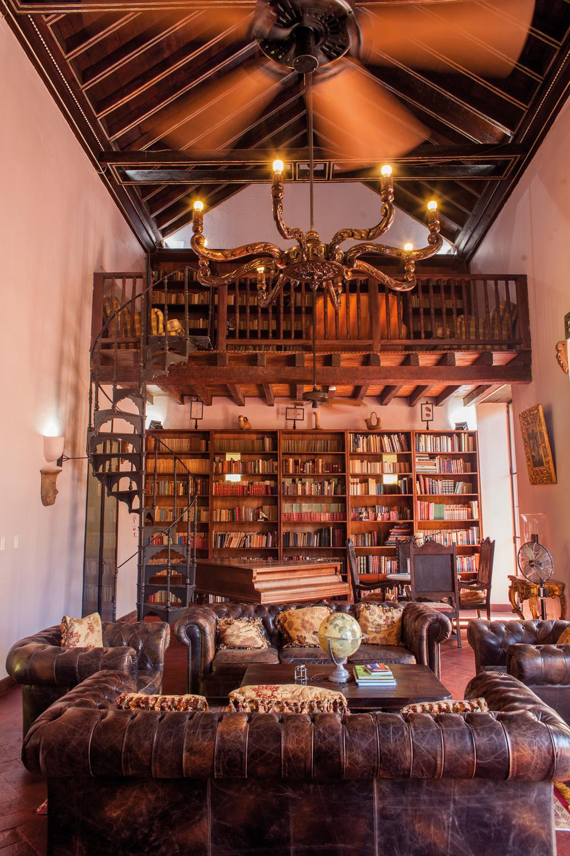 Casa c rdoba estrella lure cartagena for Hotel casa cordoba