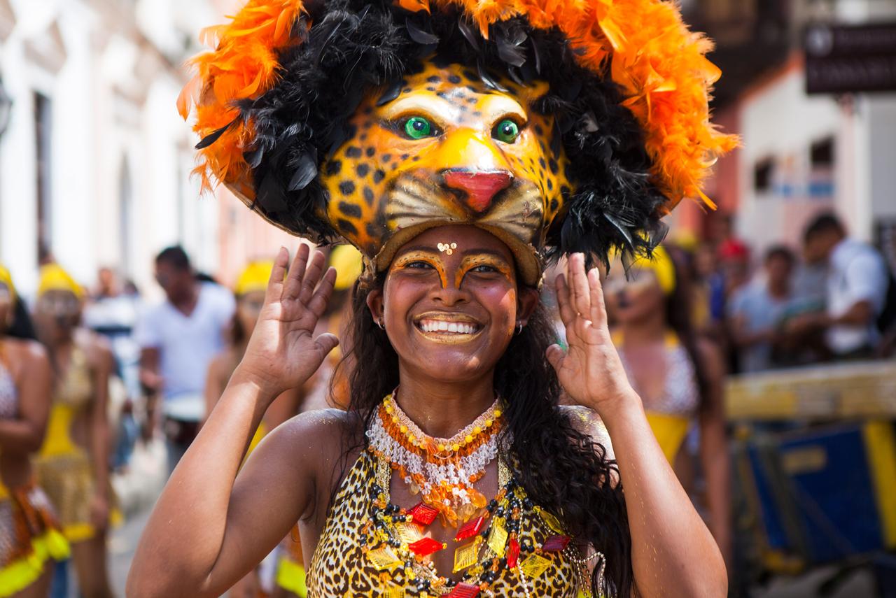 <CENTER>Carnaval de Barranquilla</CENTER>