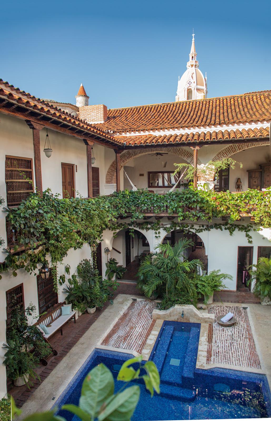 Gallery Shop Hotel Casa del Arzobispado