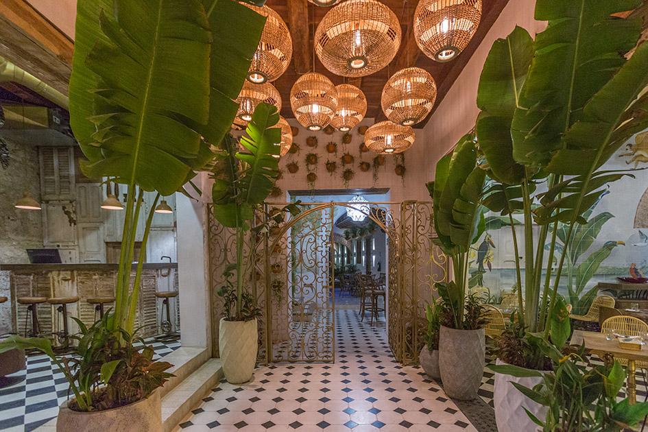 Hotel Casa La Factoría
