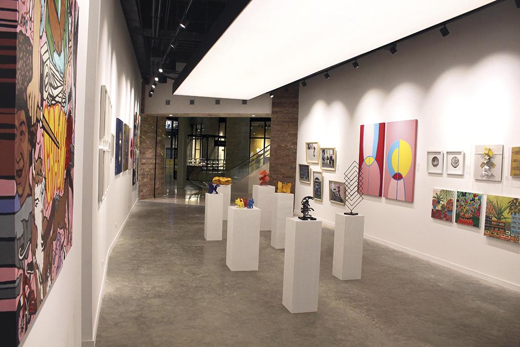 Adom Gallery