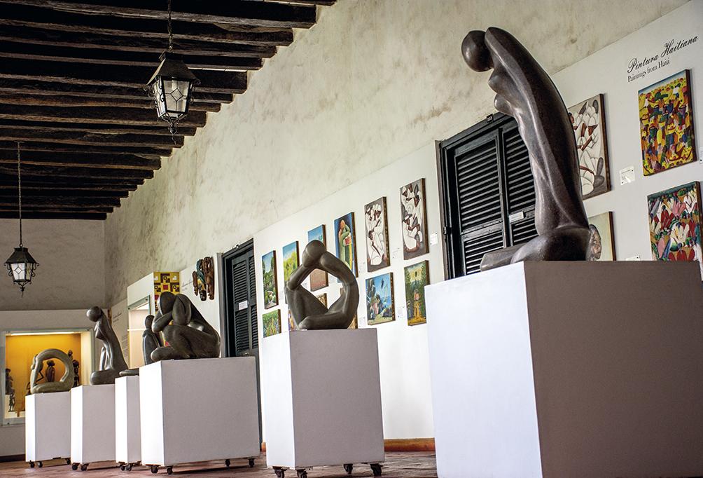 Santuario Museo San Pedro Claver
